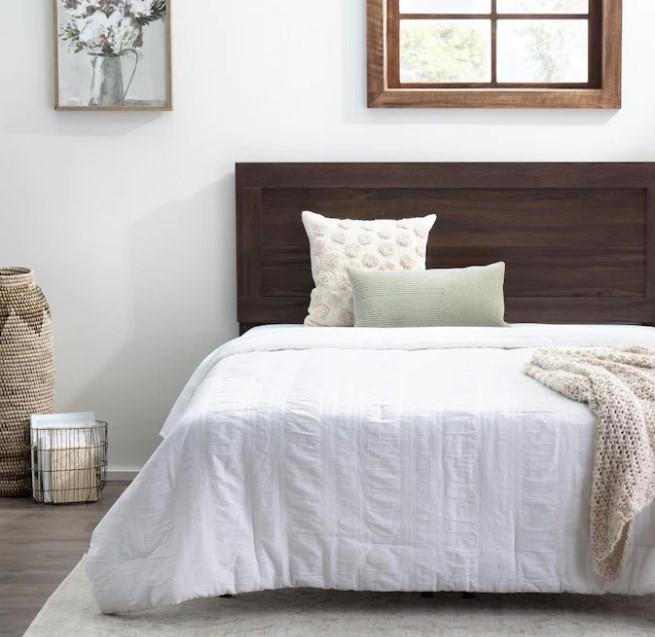 Headboards that are too short