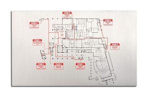 EVAC Maps | Doral | Miami Lakes | Miami Beach FL