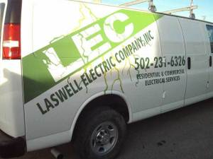 fleet graphics in Doral FL