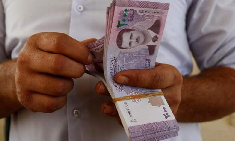 زيادة الرواتب في سوريا