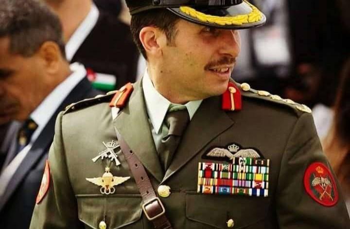 انقلاب في الأردن