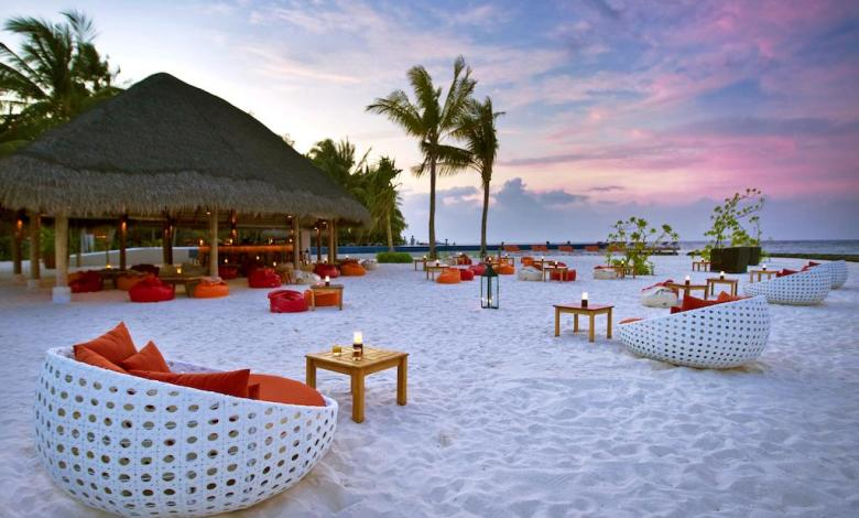 جزر المالديف الساحرة تتصدر ترند اليوم .. كل ما تعريد معرفته عنها