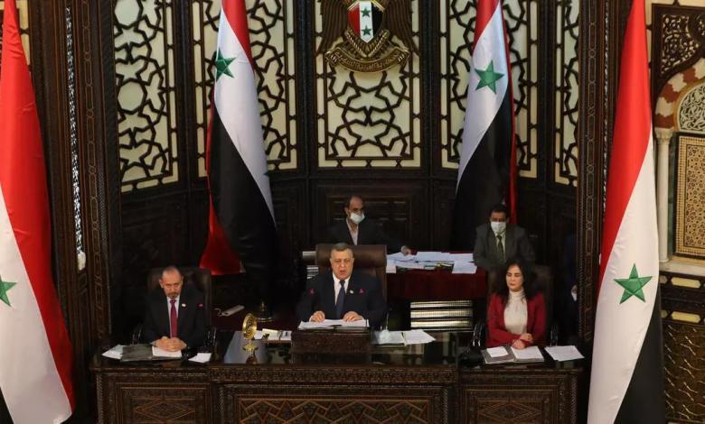 الحكومة السورية تضع شرطا لمشاركة الناخبين بالخارج في انتخابات الرئاسة السورية