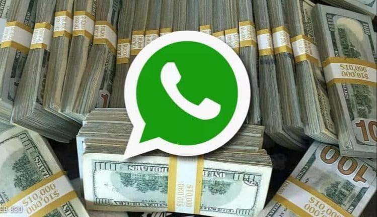 فيسبوك تكشف عن طريقة جني وربح المال من واتساب