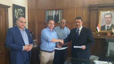 بعد 10 سنوات من اغلاقها ..تفاصيل افتتاح قبرص سفارتها في سوريا