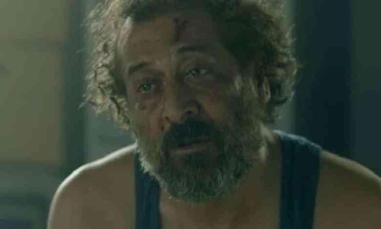 بطل مسلسل قيد مجهول عبد المنعم عمايري يبكي خلال حواره مع برنامج Mbc Trending ( فيديو )