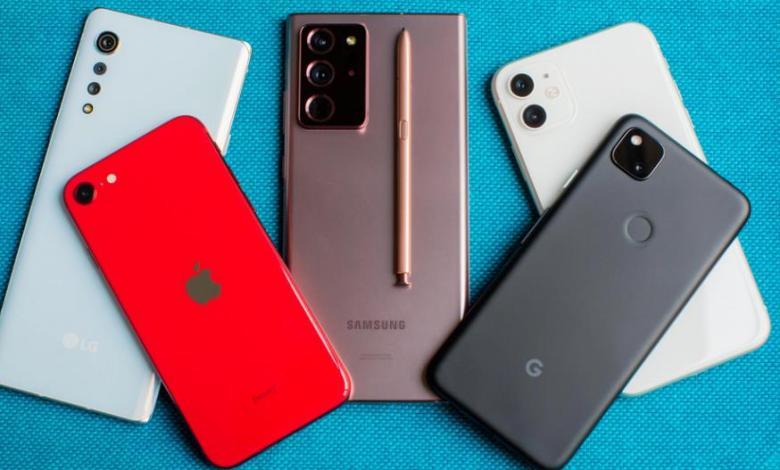 أبرز 11 هواتف ذكية مرتقبة قبل نهاية عام 2021 عليك معرفتها
