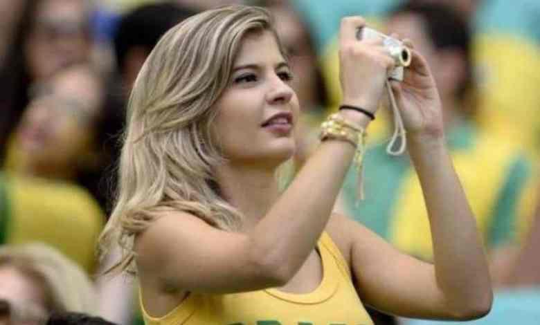 """فتاة برازيلية تدعى """"زوي روث"""" باعت صورتها بـ 500 ألف دولار أمريكي"""