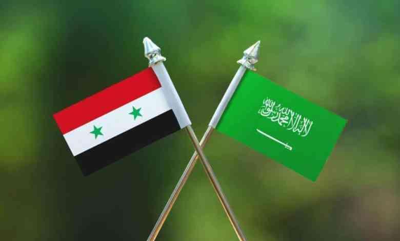 سوريا ..وفد سعودي في ضيافة الرئيس الأسد وفتح السفارة بدمشق بعد العيد الفطر