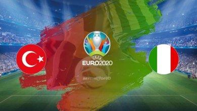 مشاهدة مباراة تركيا وايطاليا مباشر اليوم .. القنوات الناقلة يورو 2020 - 2021