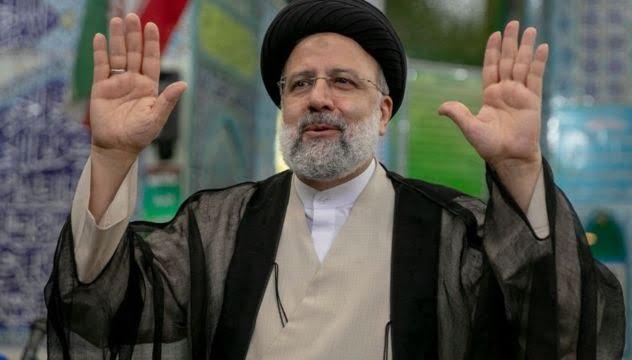 كل ماتريد معرفته عن ابراهيم رئيسي رئيس إيران الجديد