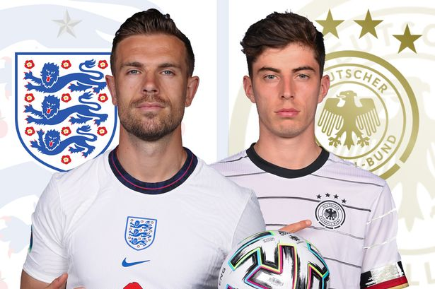 مشاهدة مباراة انجلترا والمانيا بث مباشر يلا شوت متعدد الجودة .. كأس أمم أوروبا 2021