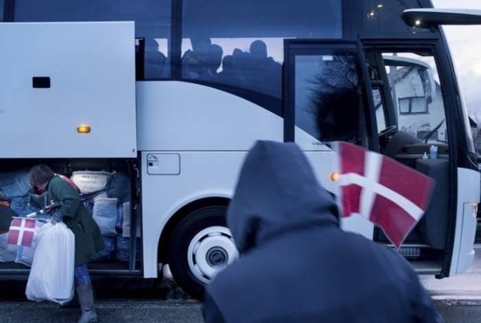 زعيمة حزب هولندي تقترح استقبال اللاجئين السوريين الذين سترحلهم الدانمارك