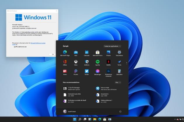 طريقة تحميل ويندوز 11 برابط مباشر .. تنزيل Windows 11 النسخة الأصلية مجانا