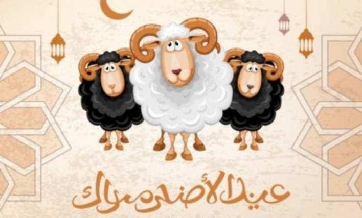 تهنئه بمناسبه عيد الاضحى