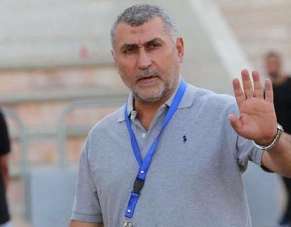 اتحاد كرة القدم يعين نزار محروس مديراً فنياً لـ منتخب سوريا