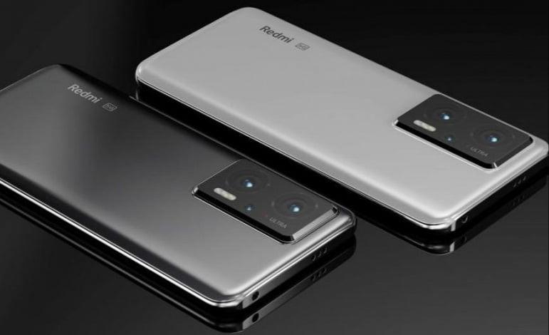تسريبات تكشف مواصفات هاتف شاومي ريدمي نوت 11 برو - Xiaomi Redmi Note 11 Pro