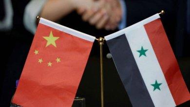 مقترح من أربع نقاط لحل القضية السورية .. هل يفعلها التنين الصيني ؟