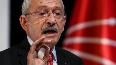 زعيم المعارضة التركية يتعهد بإعادة السوريين لبلادهم: «سنعيد العلاقات مع دمشق»