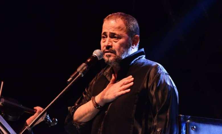 الفنان جورج وسوف في السعودية لاحياء حفلات صيف جدة ( صورة )