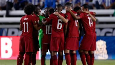 مشاهدة مباراة منتخب قطر والسلفادور اليوم ..ربع نهائي الكأس الذهبية 2021