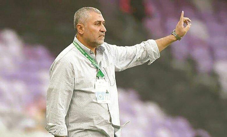 """نزار محروس: لن يكون هناك لاعبين مفروضين """"واسطة"""" ضمن منتخب سوريا"""