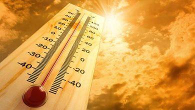 طقس سوريا لهذا الأسبوع .. اليكم درجات الحرارة المتوقعة