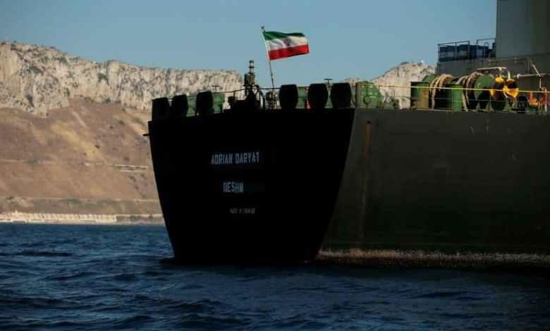 سوريا .. 3 ناقلات نفط خام إيرانية إلى ميناء بانياس خلال أيام