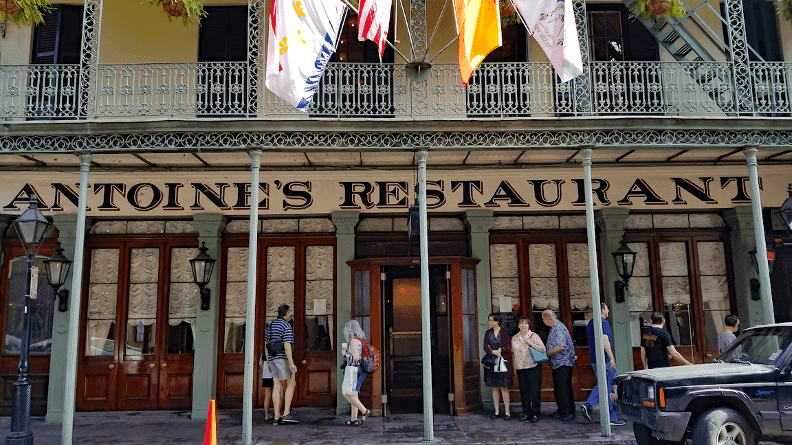 New Orleans Restaurants Suggestions For Exceptional Dining