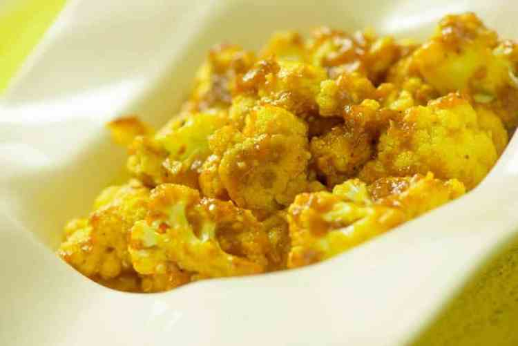 Plant based recipes for Super Bowl parties this weekend - cauliflower mac and cheese