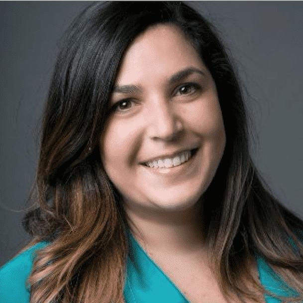 Nisreen Atassi, Global Sr. Director of Public Relations for Expedia
