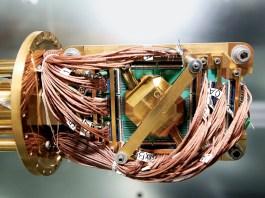 The Rise of Quantum Computing