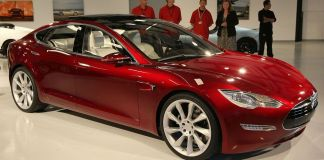 The Model S Has Been Perfected Now Time For Model 3