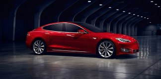 Tesla Are Soon To Offer a 100 kWh Battery in Europe