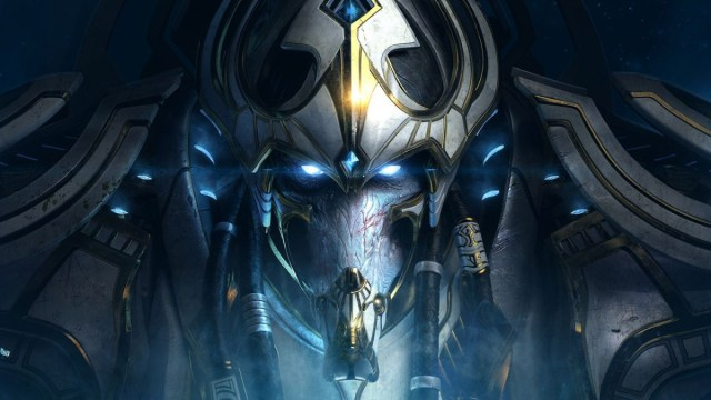 Google Uses StarCraft II Game as Testing Platform for AI