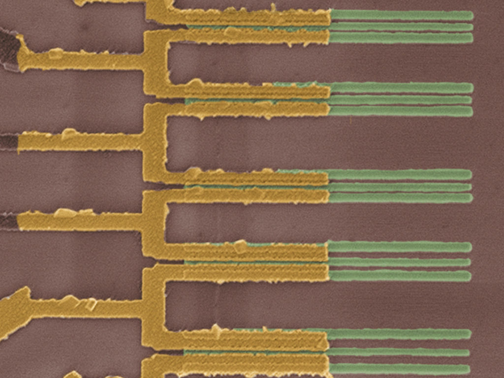 IBM Research Aims to Make More Efficient Chips for Laptops and Smartphones With This Tech