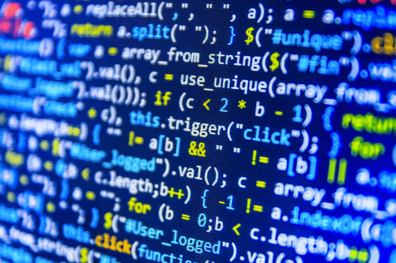 Pick up a New Career this New Years and Start By Learning to Code