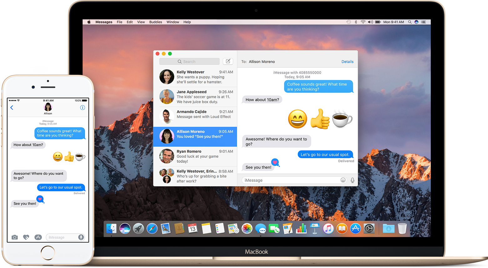 Apple's Move Start to Pay Back: iMessage Economy