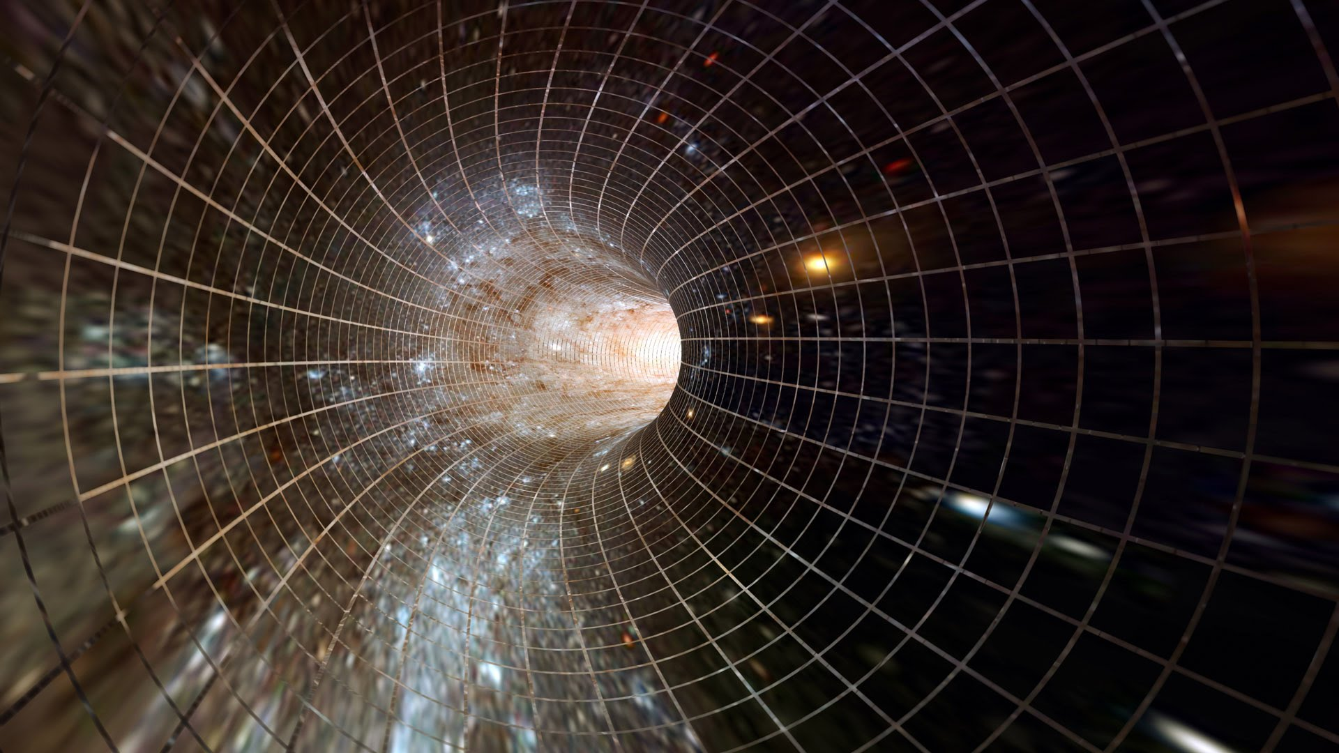 The Search for Dark Matter Continues