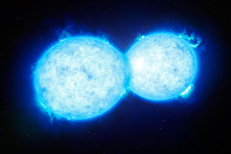 On 2022 We Might See a Supernova With Our Naked Eye