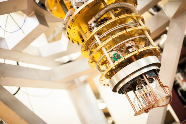 Intel Gets Closer To Offering Quantum Computing Through Everyday Silicon