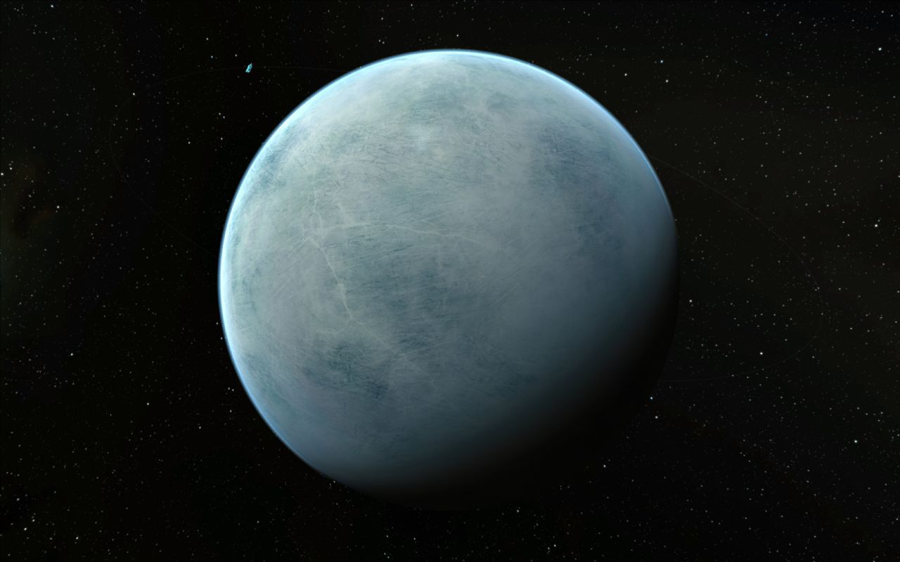 Astronomers Find our Planet's Twin Over 10,000 Light-Years Away