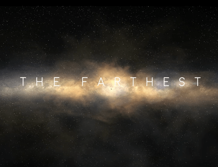 Lowdown on The Farthest: NASA's Documentary about the First Interstellar Spacecraft