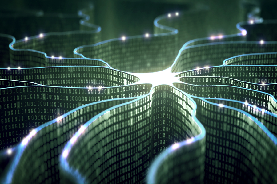 a discussion on artificial intelligence
