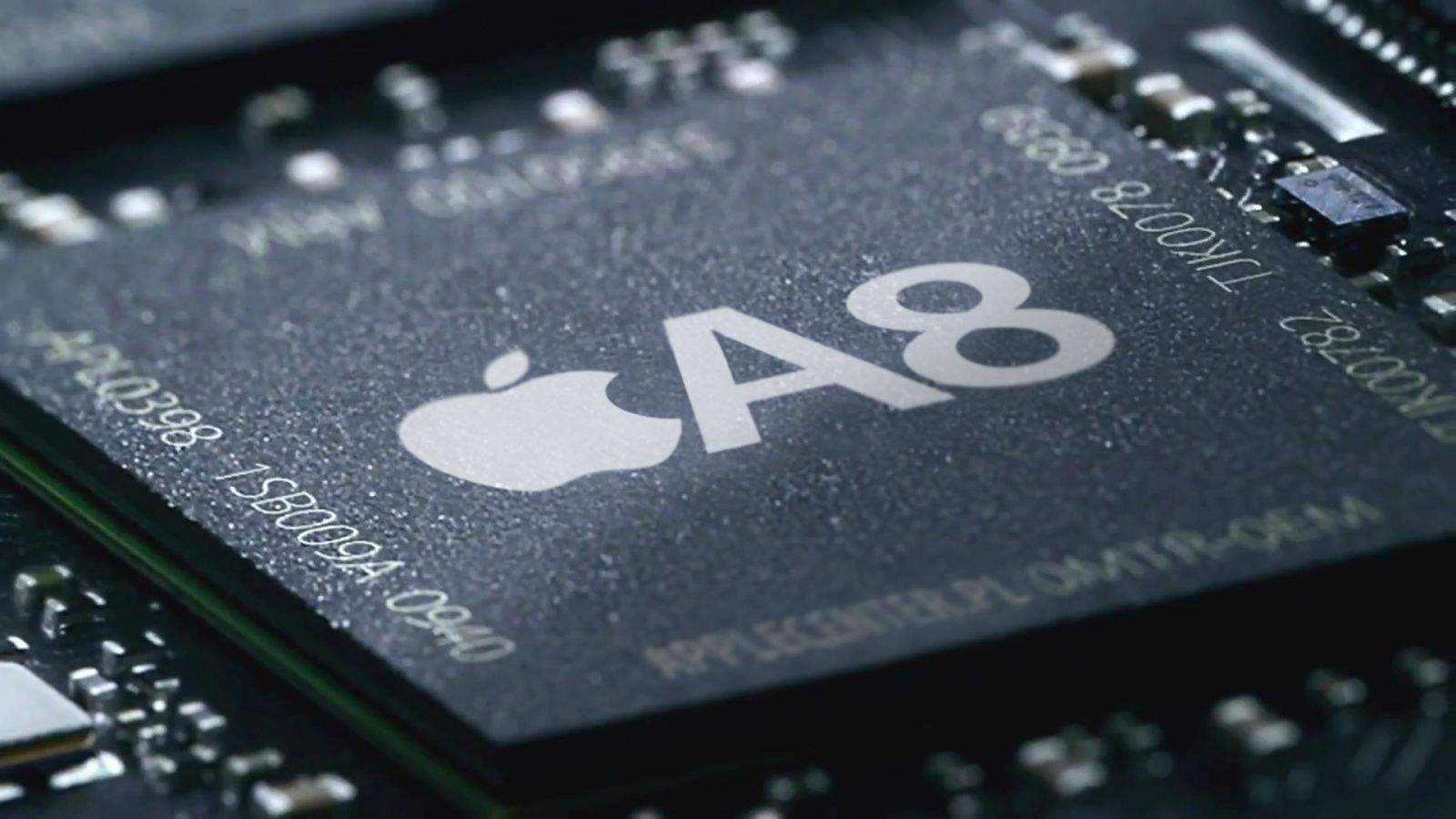 More Info About Apple's New AI Chip