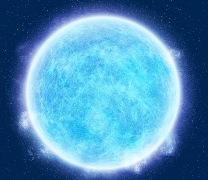 Scientists Predict Stars Weight Using Einstein's Theory of General Relativity