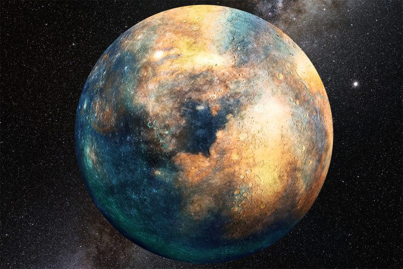 What Do We Know About The New Planet in Our Solar System?
