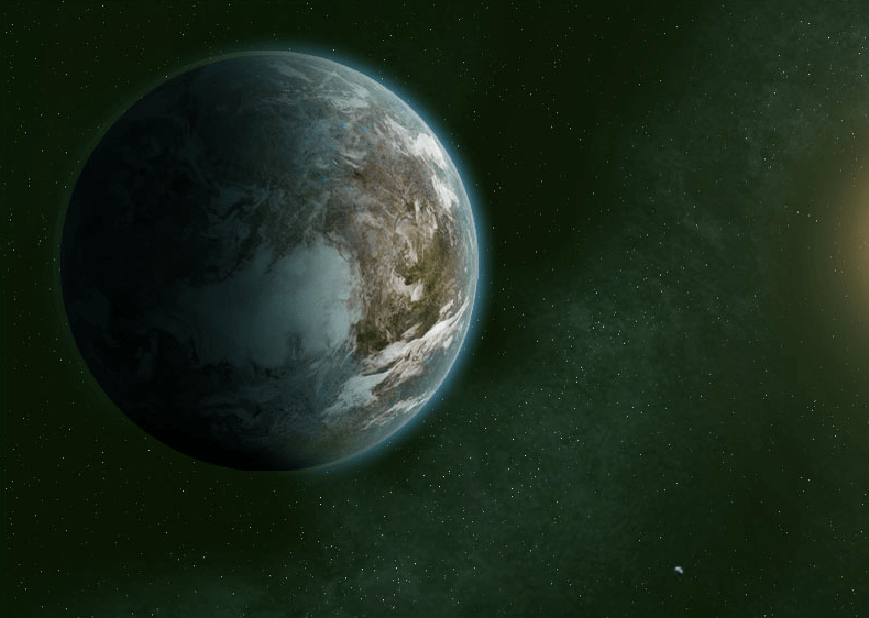 A New Concept of Terrestrial Planet Formation Proposed