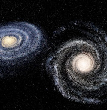 How a Collision with the Sausage Galaxy Made the Milky Way What it is Today