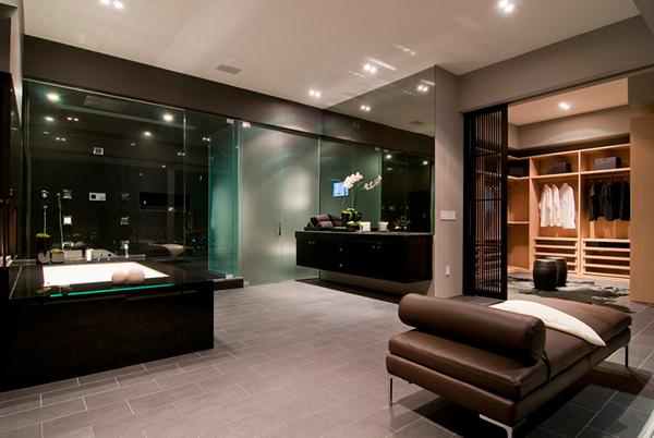 Custom Luxury Home Designs In California